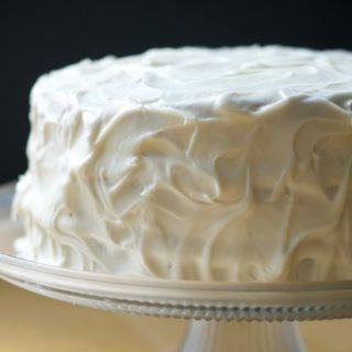 Tropical Carrot Cake 1