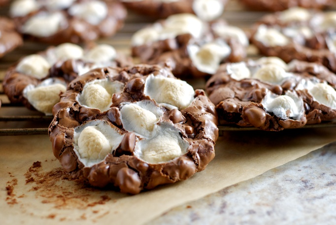 also dying to try these with coconut in place of the almonds; I ...