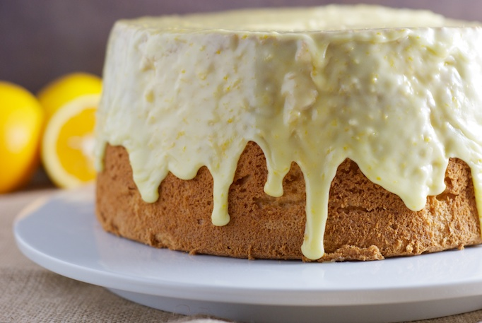 Pin Homemade Orange Ricotta Pound Cake Luuux Cake on Pinterest