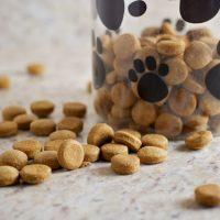 Pumpkin PB Cookies