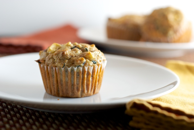 Good Morning Muffins Recipe — Dishmaps