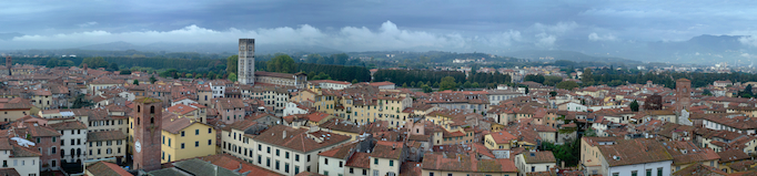 Lucca, IT